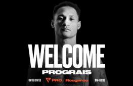 Новая компания Probellum подписала Прогрейса, Станиониса и Баду Джека
