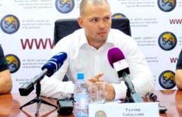 Радмир Габдуллин о турнире в Краснодаре и развитии ММА в России