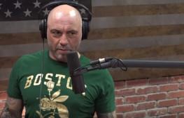 $100 миллионов получит комментатор UFC Джо Роган за трансляцию подкаста