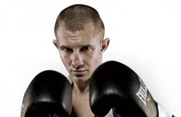 Андреев не сможет выйти на чемпионский бой с Белтраном из-за аппендицита