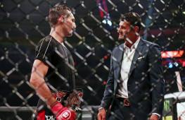 Рори Макдональд не согласен драться с Лимой в сентябре