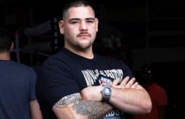 Энди Руис планирует вернуться на ринг в августе