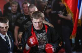 Тренер Поветкина: Руденко скользкий и обученный боксер, достаточно умный и аккуратный