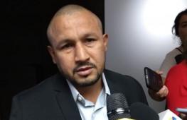 Орландо Салидо не собирается возвращаться на ринг