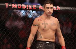 Диего Санчес уволен из UFC