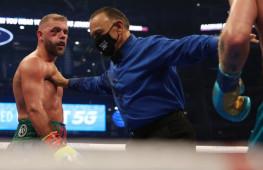 Сондерс сообщил, что операция прошла успешно, и он вернется на ринг