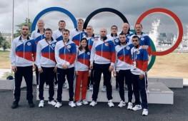 Призеры Олимпиады награждены государственными наградами
