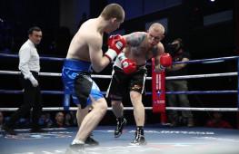 Результаты вечера бокса 4 мая в Екатеринбурге