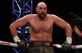 Майкл Биспинг: Фьюри мог бы успешно выступать в UFC