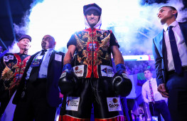 Менеджер Ковалева надеется, что боксер вернется на ринг в этом году