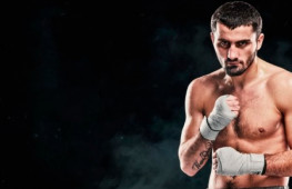 Айк Шахназарян победил Демаркуса Корли судейским решением