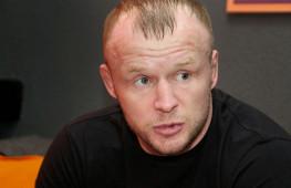 Александр Шлеменко: Не согласен, что Миочич круче Емельяненко