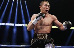Шуменов лишен титула WBA, Риад Мерхи встретится с Дортикосом