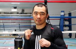 Бейбут Шуменов проведет бой за титул WBA