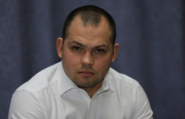 Радмир Габдуллин: Мне лично протест не приходил