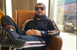 Абубакар Нурмагомедов: Чимаев, будь аккуратен с высказываниями