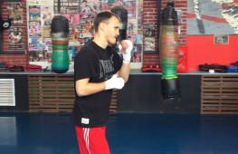Фото: Спарринги боксеров RCC Boxing Promotions перед майскими турнирами