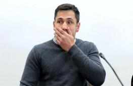 Феликс Штурм приговорен к трем годам заключения