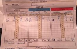Шлеменко: Третий раунд Корешков точно не проиграл