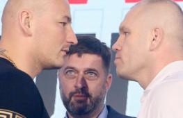 WBC анонсировал еще один бой в новом весе