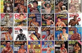 The Ring: Канело — боксер года, Иноуэ-Донэр — бой года, Уайлдер — нокаут года