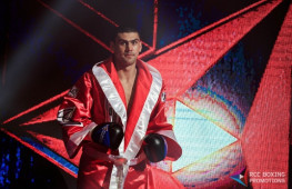 Тищенко планирует бой в сентябре, возможный соперник — Кудряшов