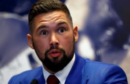 Тони Белью: В реванше Джошуа будет боксировать лучше, благодаря страху