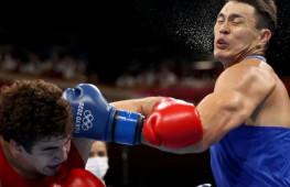 Результаты Олимпиады за 4 августа