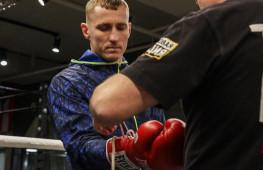 Трояновский остался недоволен своим выступлением в бою с Гарридо