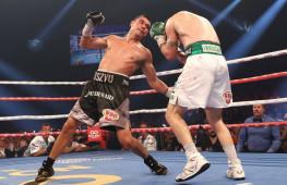 Промоутер Тима Цзю готов потратить $10 млн на титульный бой в Австралии