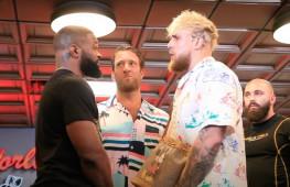 Рой Джонс: Пол умеет боксировать, у него хорошие шансы против Вудли
