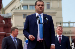 Кремлев: МОК пытается запугать АИБА