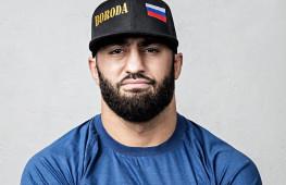 Адам Яндиев выпущен из изолятора временного содержания