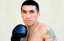 Шафиков: Для победы над Беем готов оставить в ринге всего себя