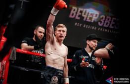 Марк Урванов проведет бой за титул WBA