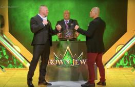 Кейн Веласкес расторг контракт с UFC, встретится в WWE с Броком Леснаром 31 октября