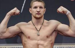 Владимир Минеев: Исмаилов тяжело дышит после двух раундов