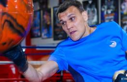 Максим Власов проведет бой в Самаре 27 ноября против Валеры