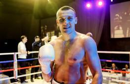 Максим Власов проведет бой в Самаре в ноябре