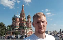 Александр Волков: Перед боем. Документальный фильм
