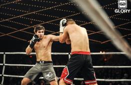 Артем Вахитов: Я до сих пор не смотрел ни один свой бой (видео)