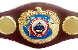 WBO назначила торги на бой Элейдера Альвареса и Хильберто Рамиреса
