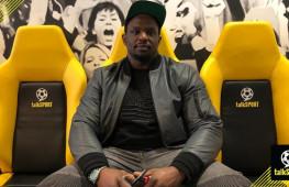 Диллиан Уайт: WBC должен назначить бой с Фьюри