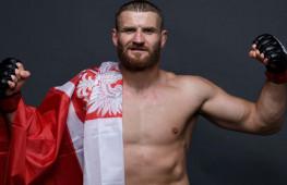 Ян Блахович о возможном переходе в тяжелый дивизион