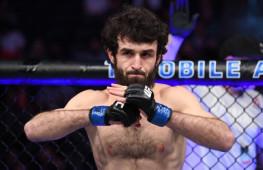 Забит Магомедшарипов вызвал на бой чемпиона UFC Волкановски и узнал ответ