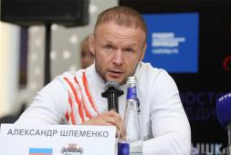 Александр Шлеменко о приговоре Сосновскому: Не нужно искать легкой наживы