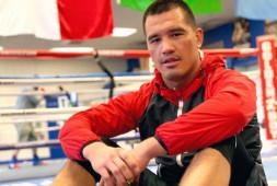 Батыр Ахмедов возвращается на ринг 26 июня