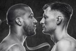 Бонусы турнира UFC Fight Night 190