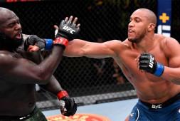 Бонусы участников турнира UFC Fight Night 186