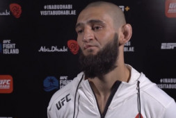 Брат Хамзата Чимаева рассказал о его состоянии здоровья